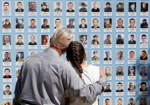США ввели санкции против украинцев, связанных с Джулиани, за попытку России повлиять на выборы 2020 года