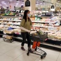 В октябре-декабре японская экономика продемонстрировала двузначный рост.  |  Рейтер