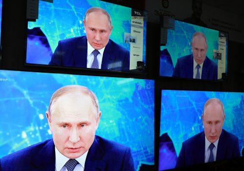 Соединенные Штаты по-прежнему намерены остановить трубопровод Путина?