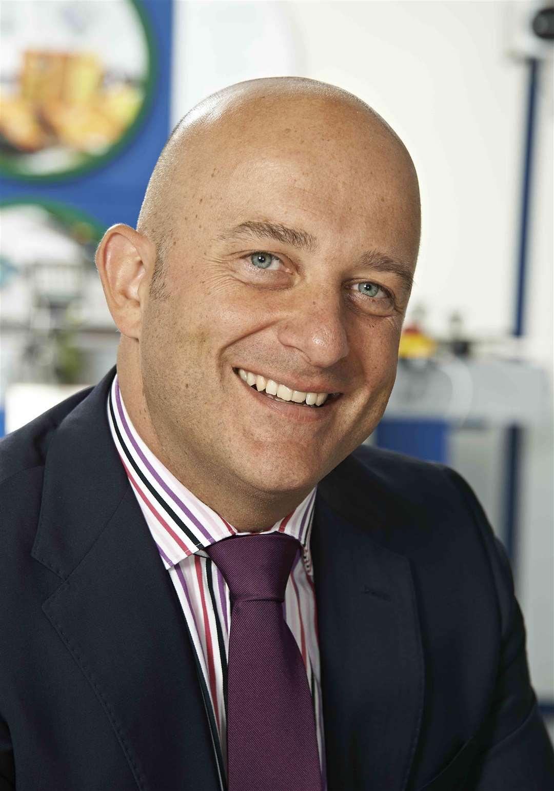 Барт Ванстенкисти, директор по развитию бизнеса, глобальный сектор наук о жизни, Domino